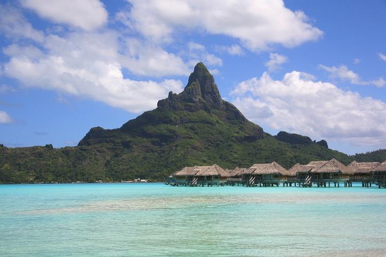 what to do in Bora Bora