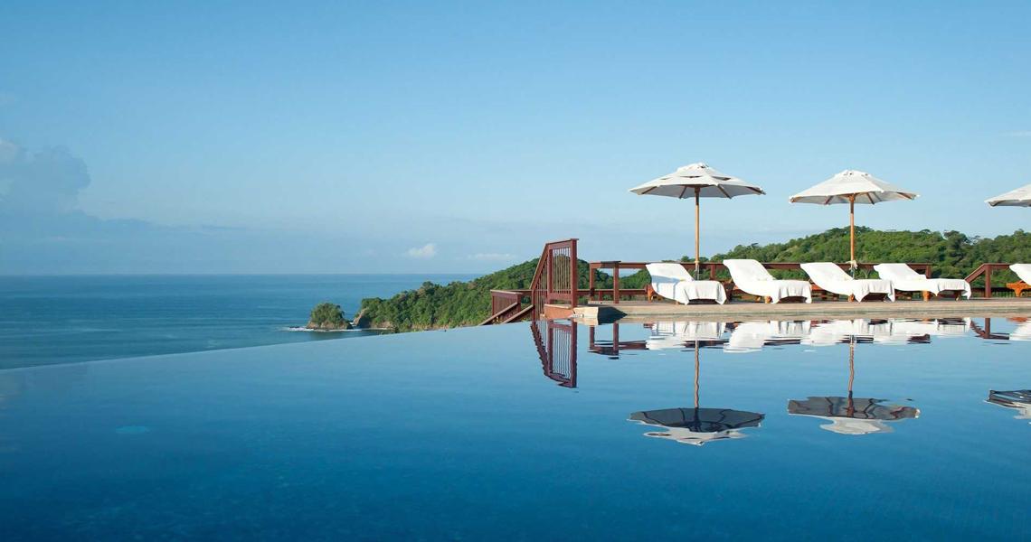 Photo courtesy of Hotel Punta Islita