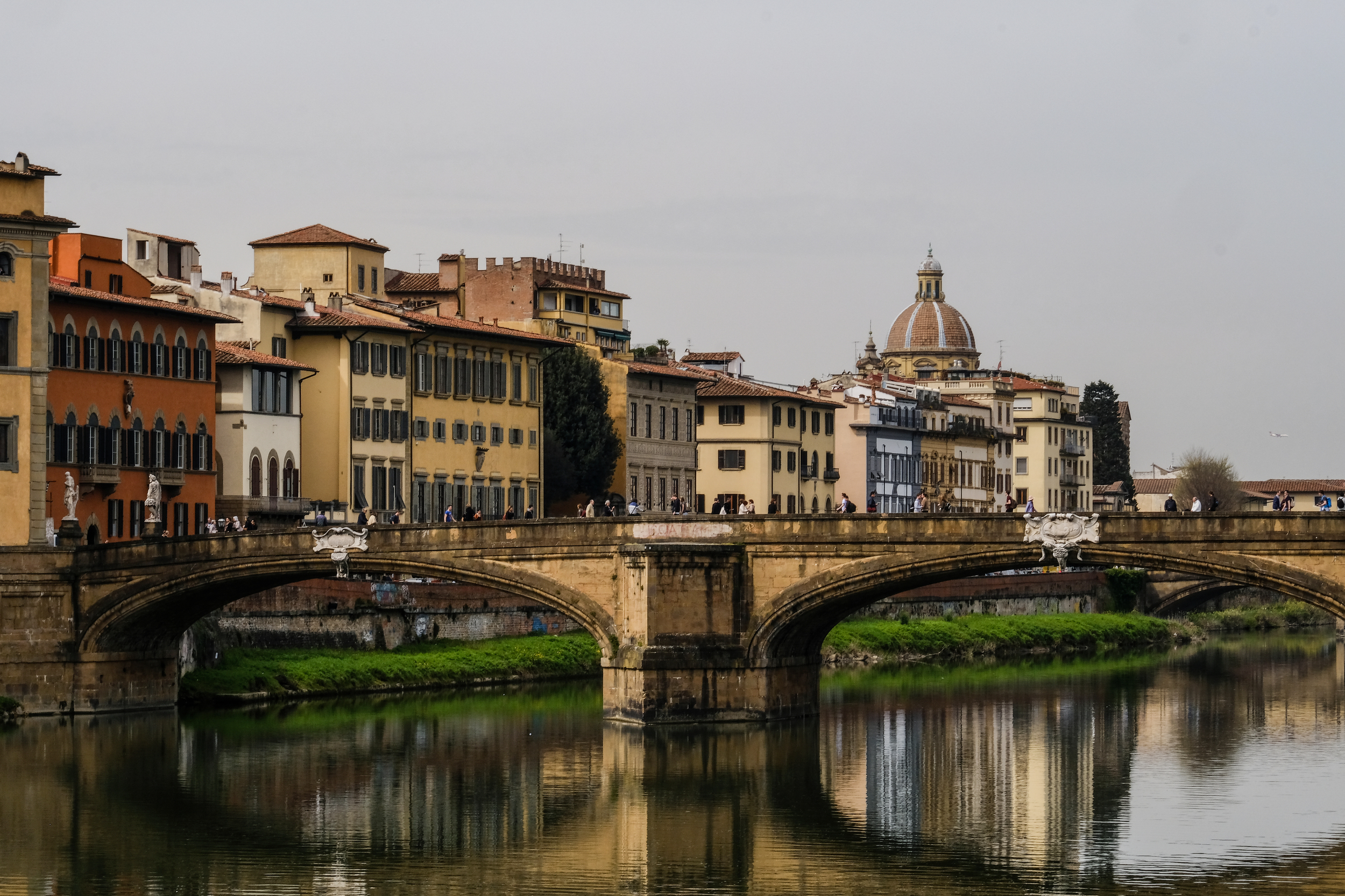 when you should travel by train in Italy
