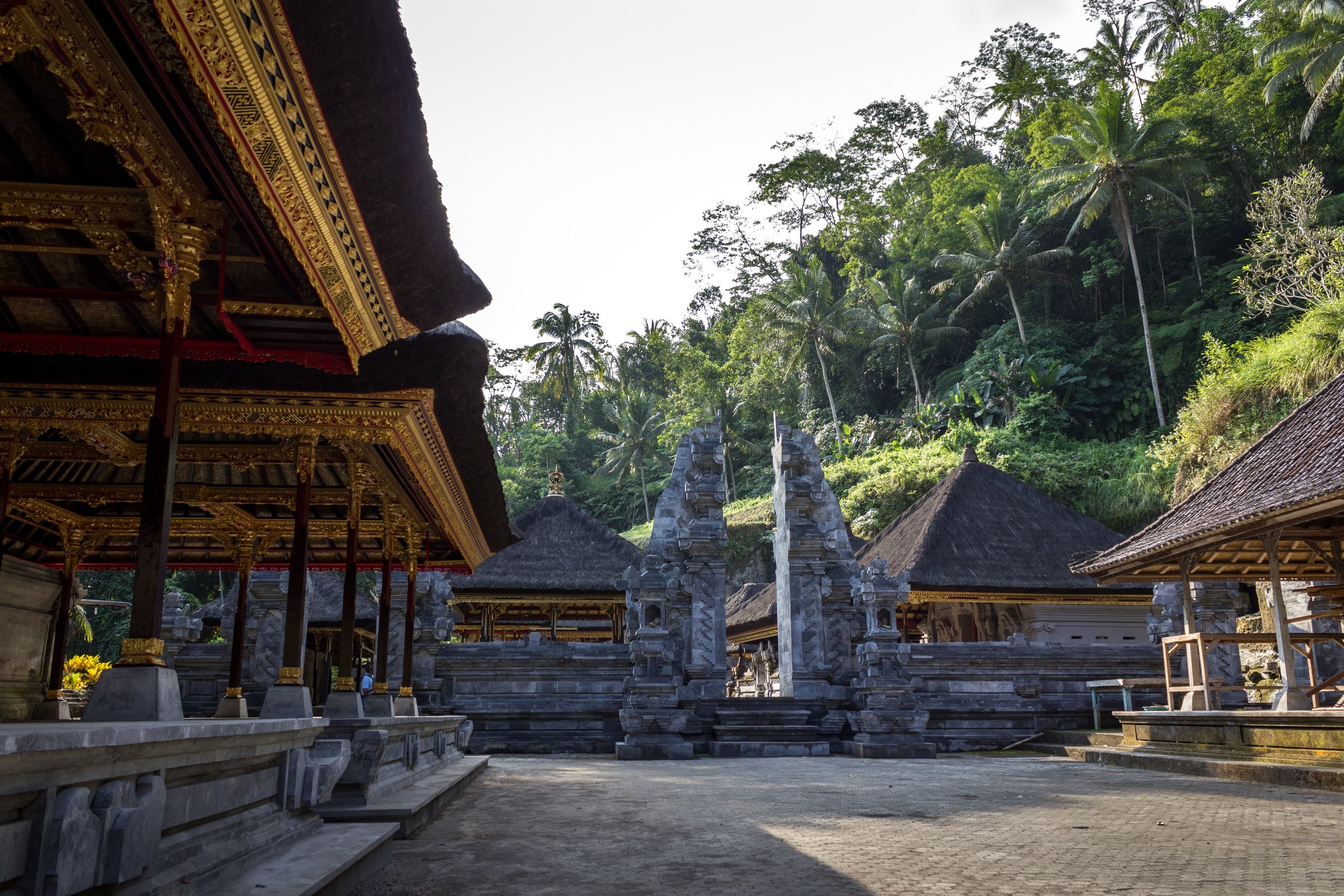 Wellness Travel in Bali