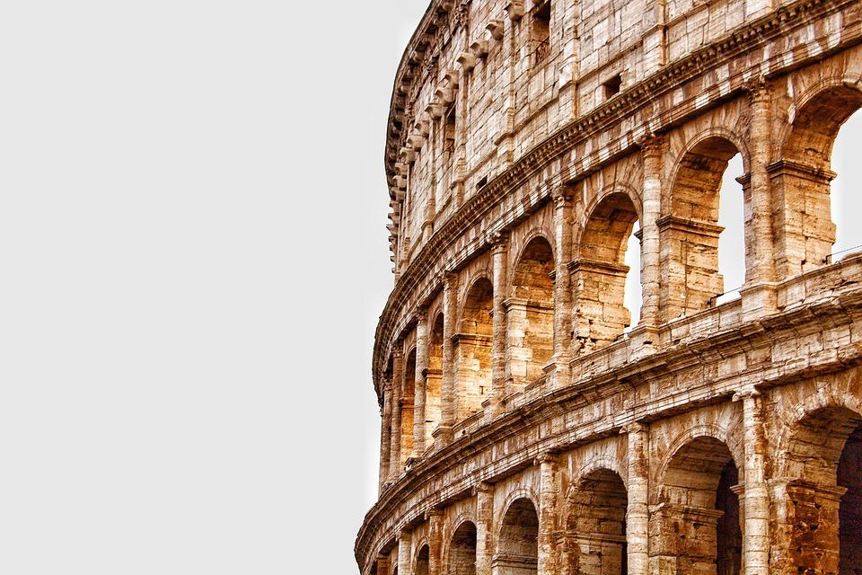 Unique experiences in Rome