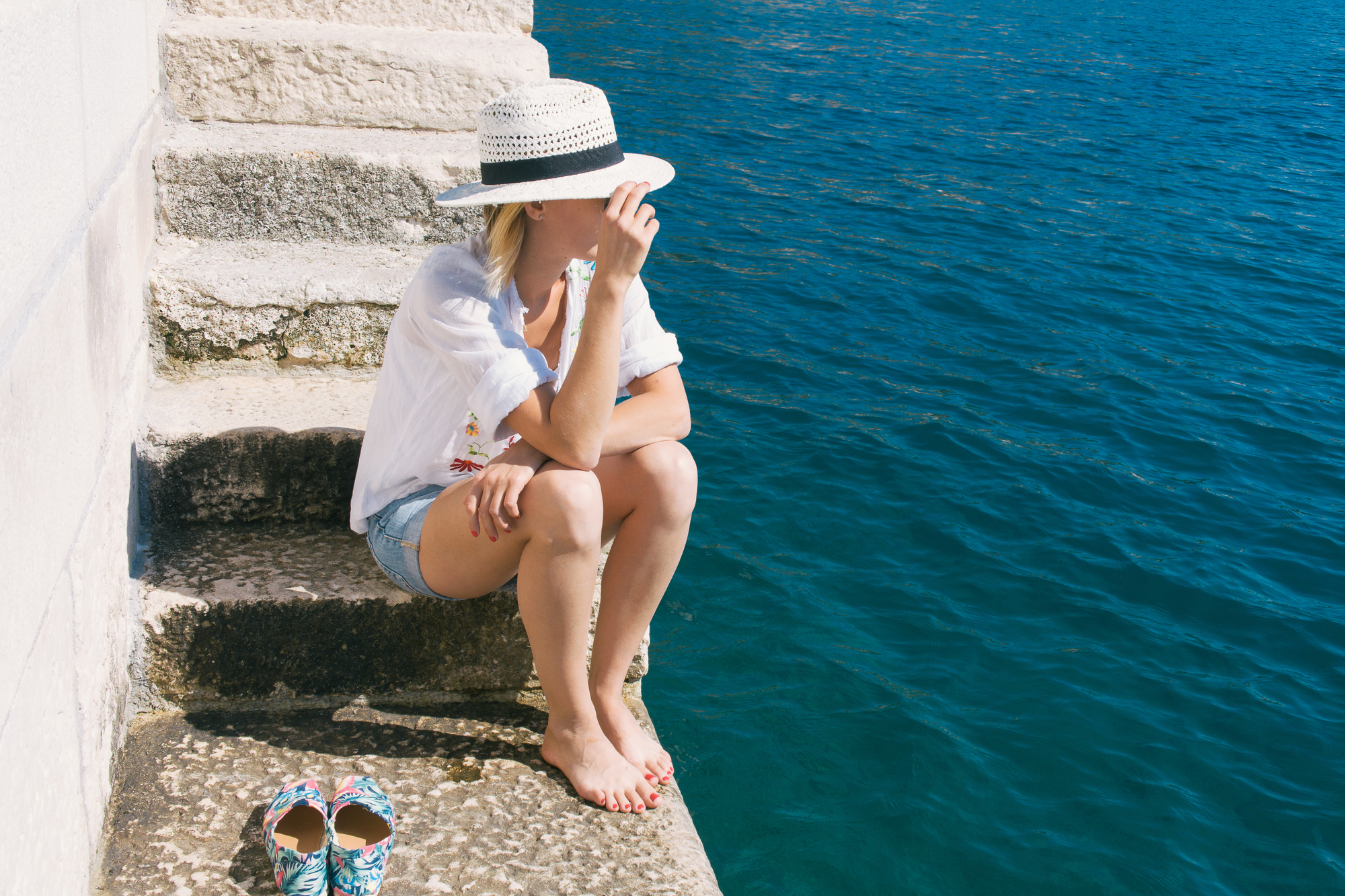 how to plan a vacation in croatia