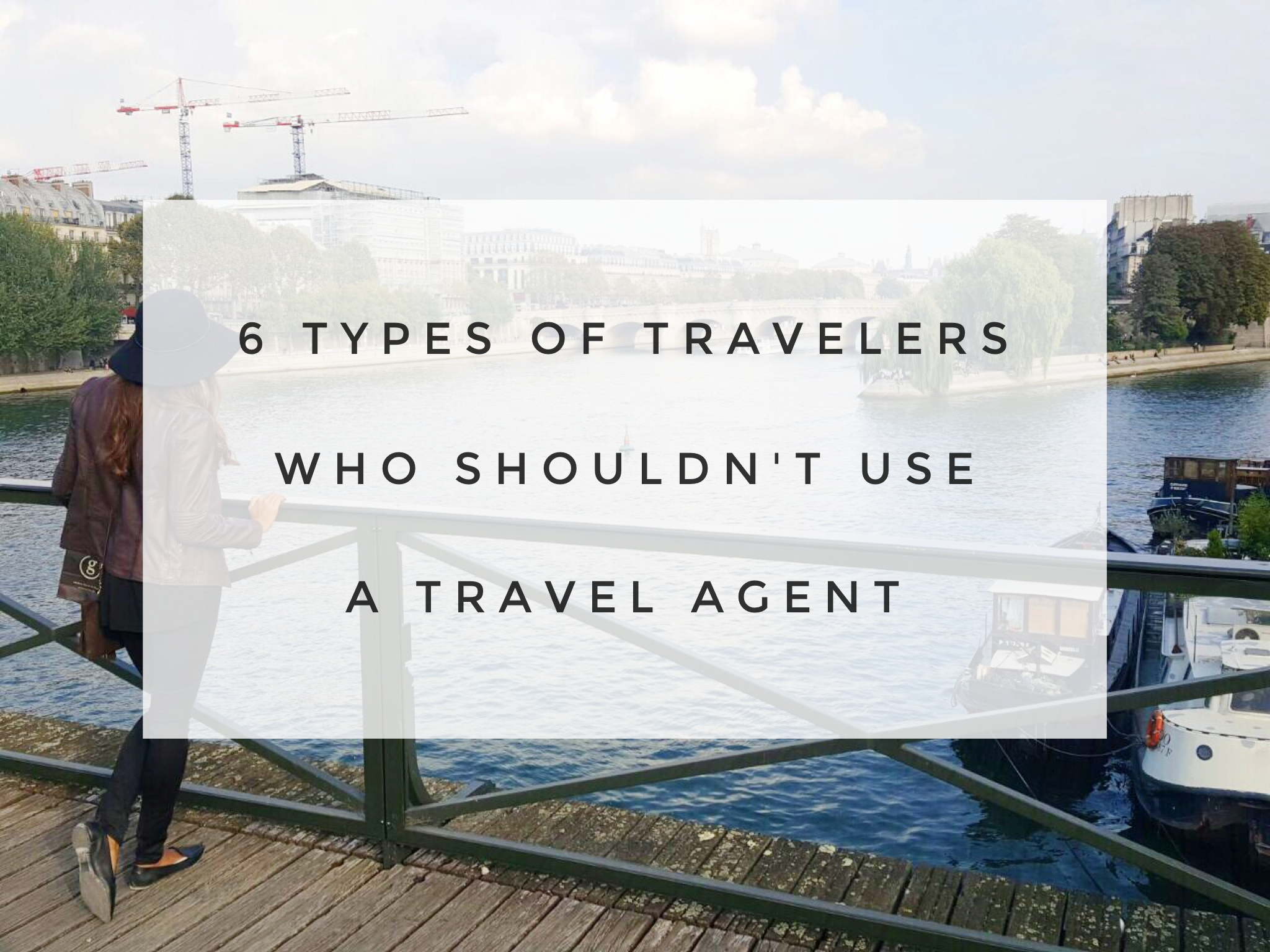 How to find a good travel agent?