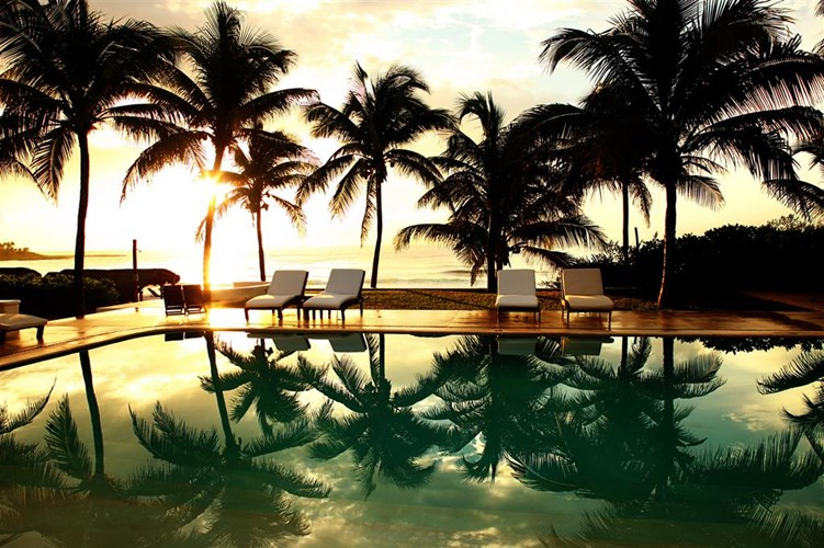 Best resort in Mexico for romance