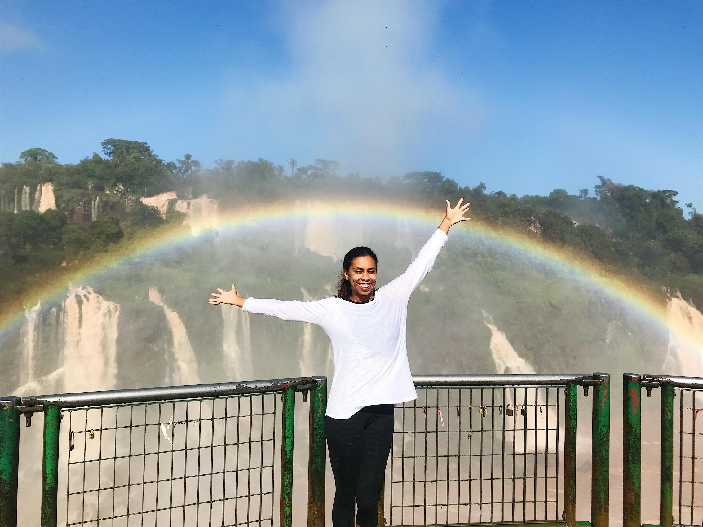 how to visit iguazu falls