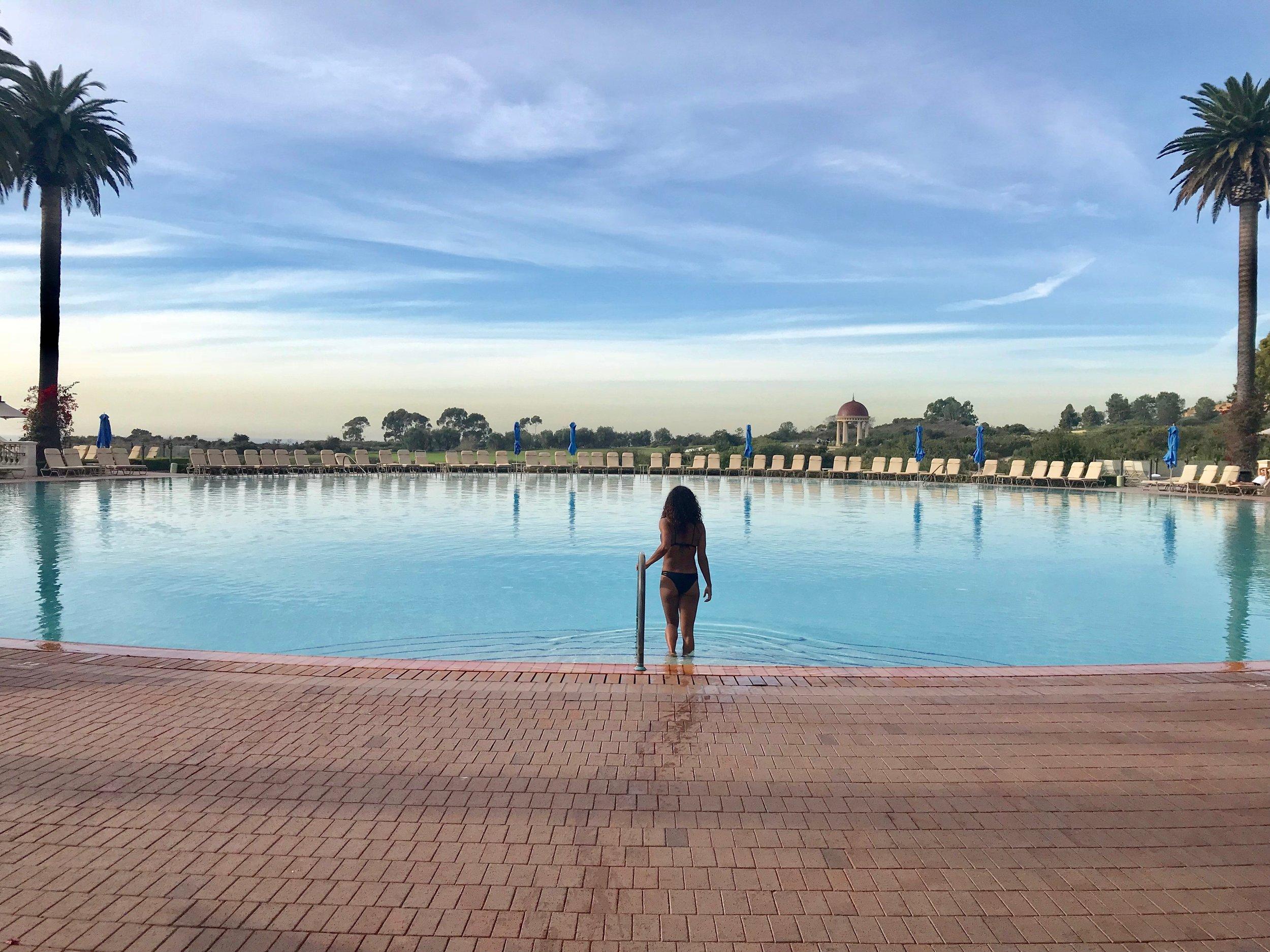 Stay at Pelican Hill Resort Newport Beach