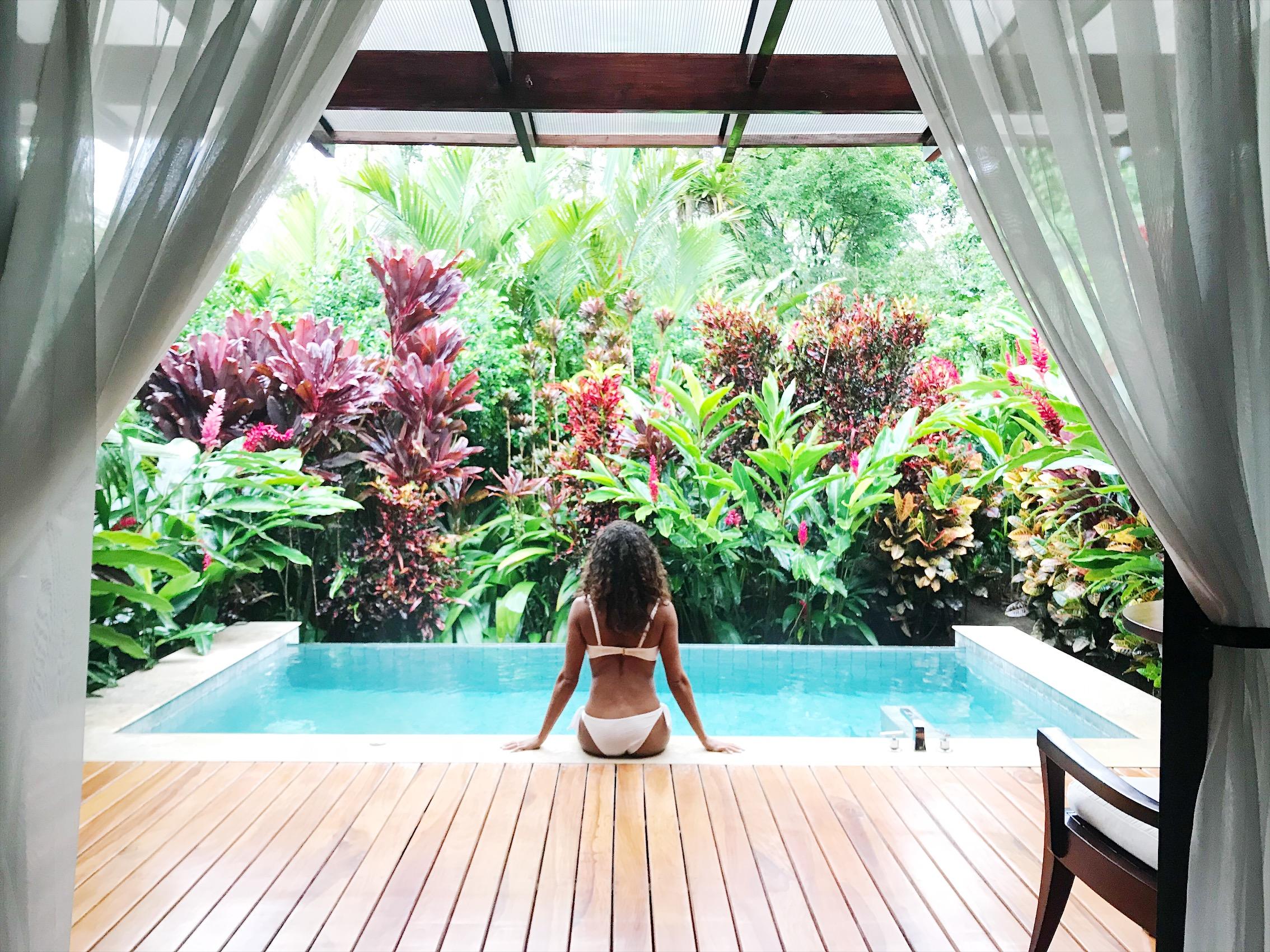 The perfect honeymoon in Costa Rica