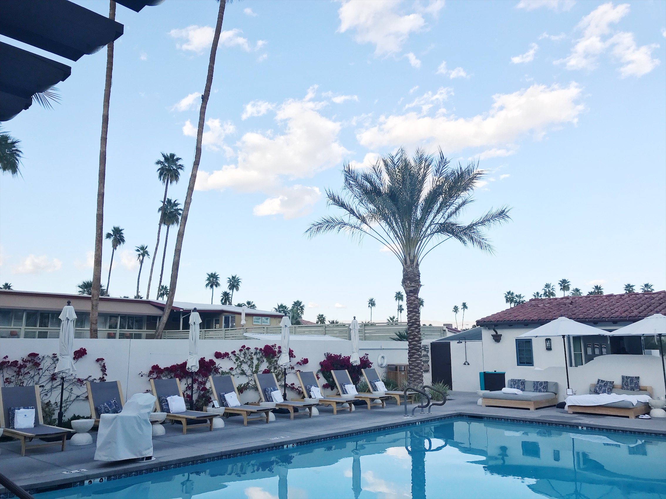What to do in Palm Springs