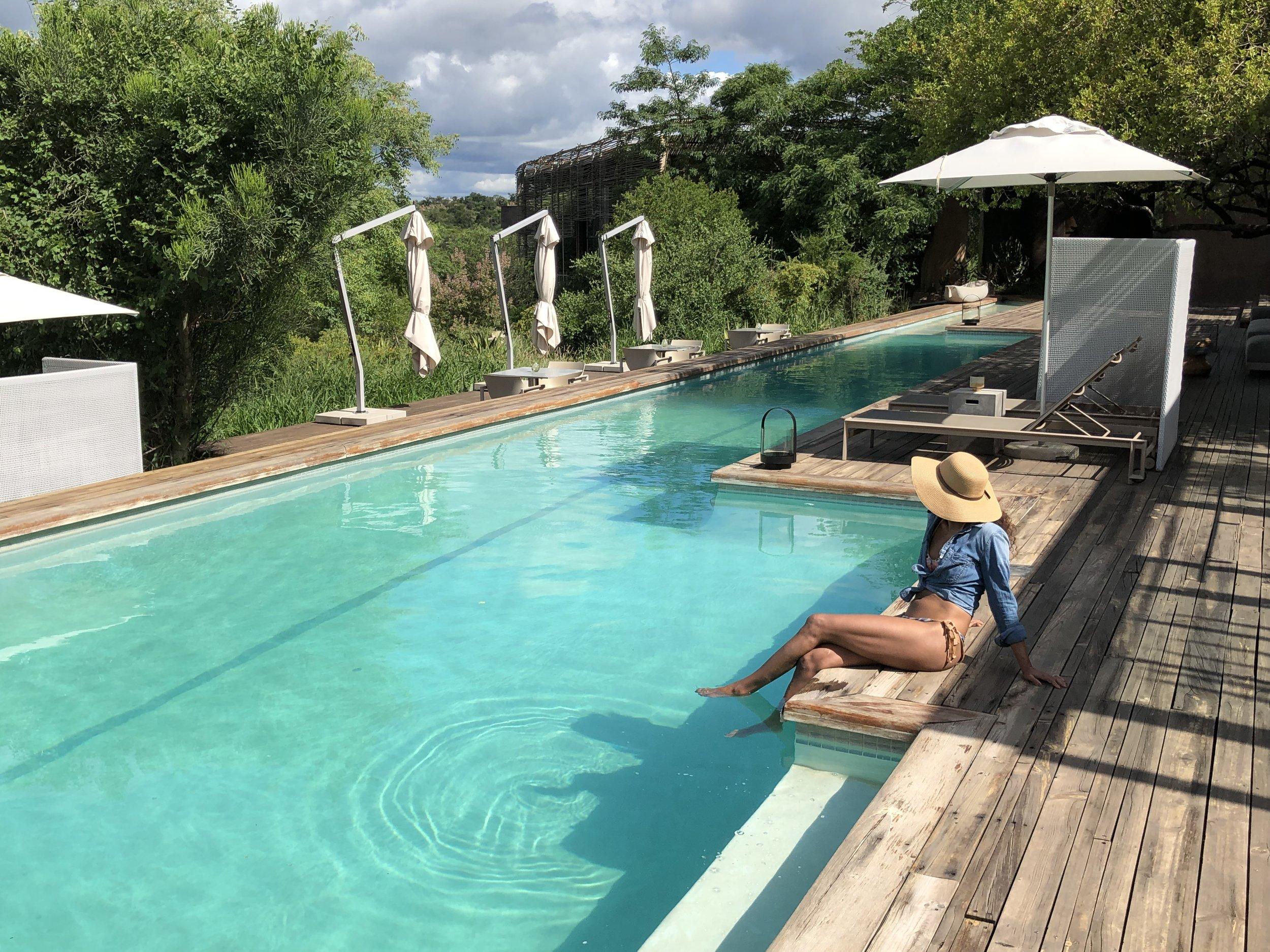 Best lodge in Kruger National Park