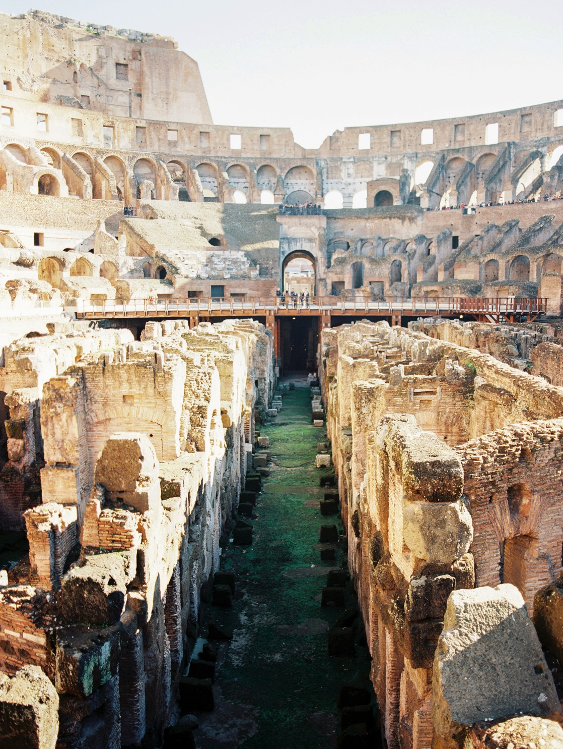 Why you should visit Rome in the winter