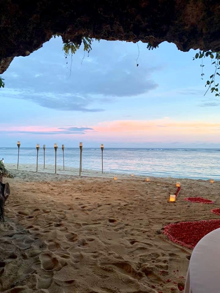 Planning a honeymoon in Bali