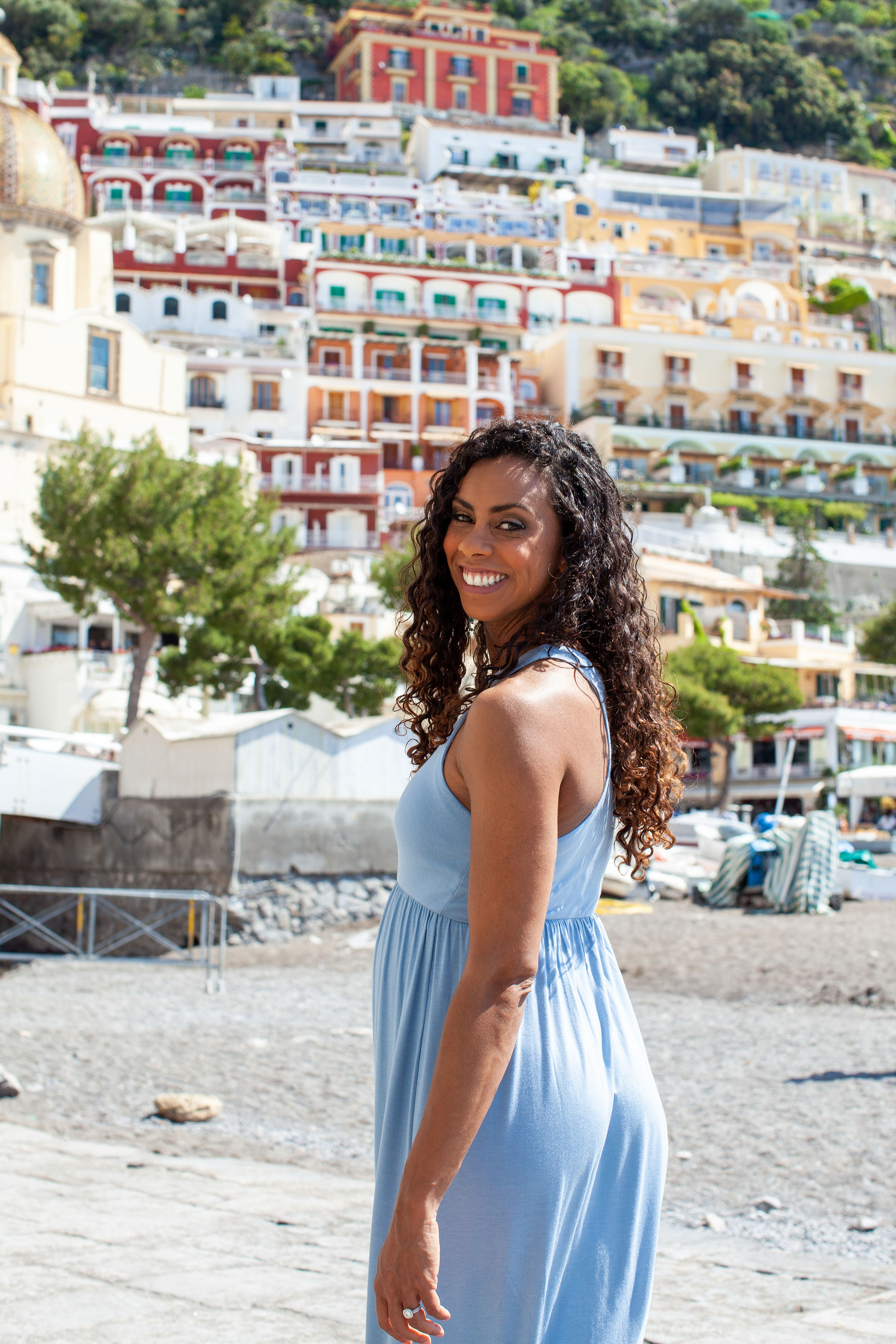 How to plan a vacation photoshoot in Italy