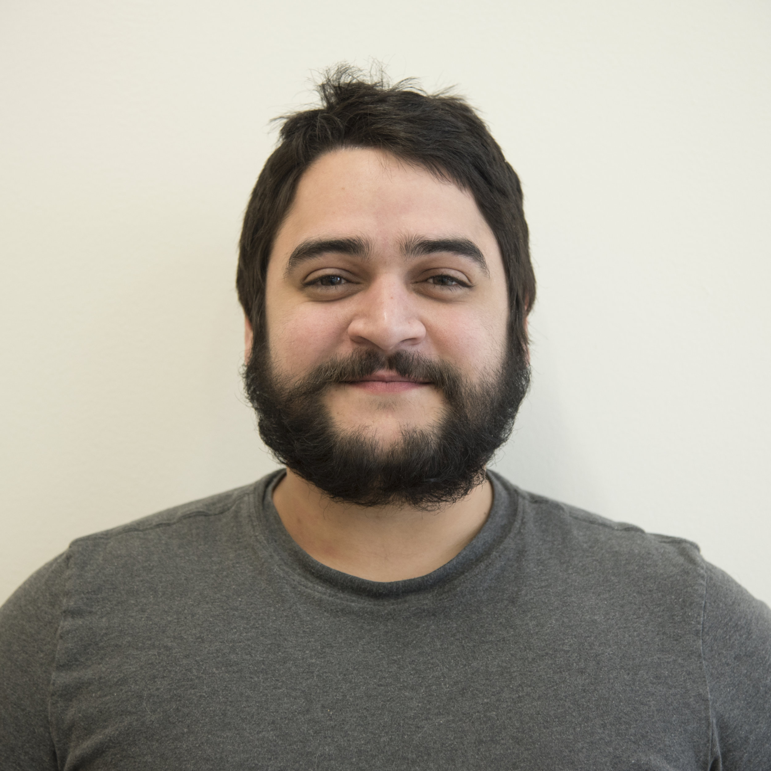Juan Diaz     Graduate Student (BME)   BS University of Puerto Rico, Rio Piedras