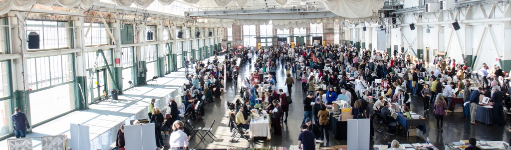 Codex International Book Fair