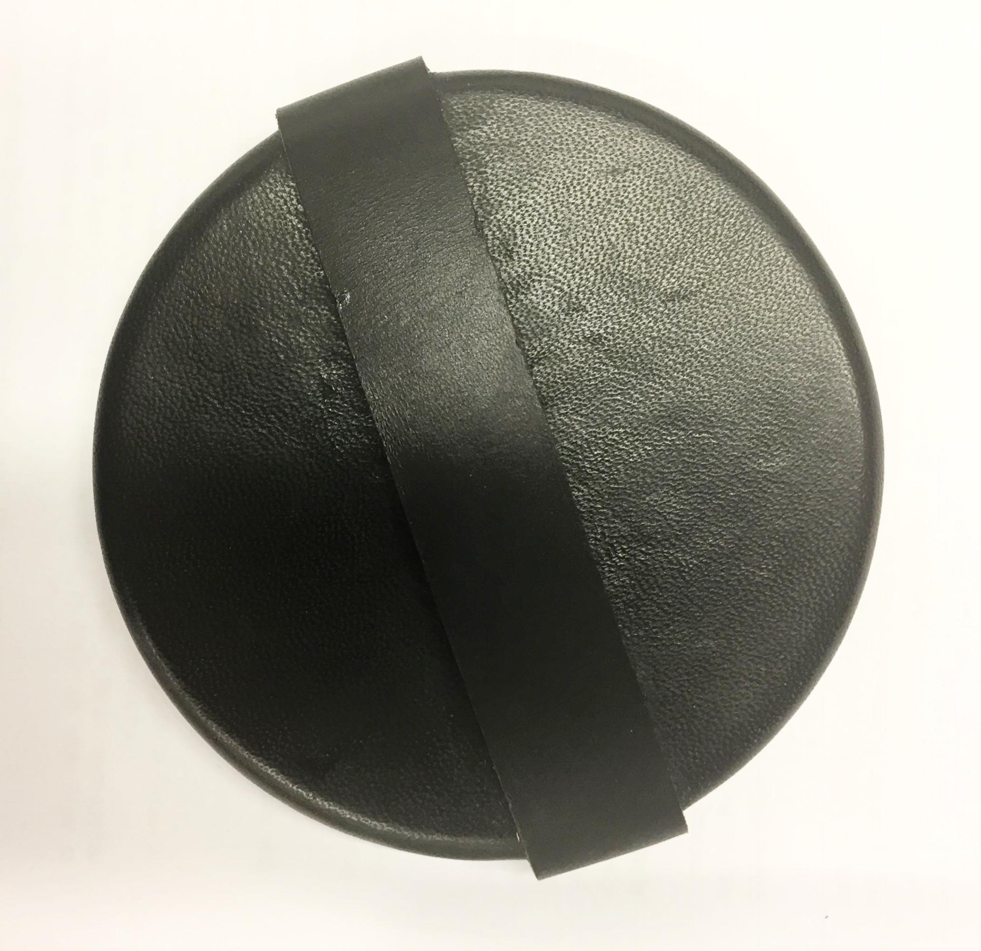 Roslyn Kean's Ball Bearing Baren / back