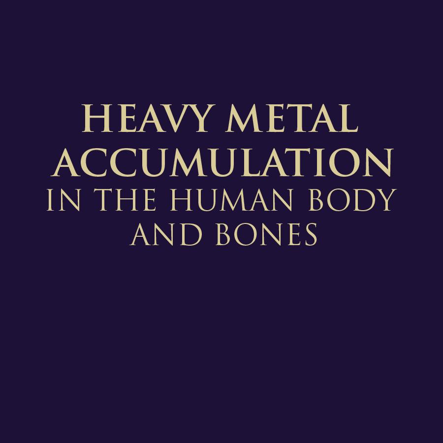 HEAVY METAL IN THE BONES