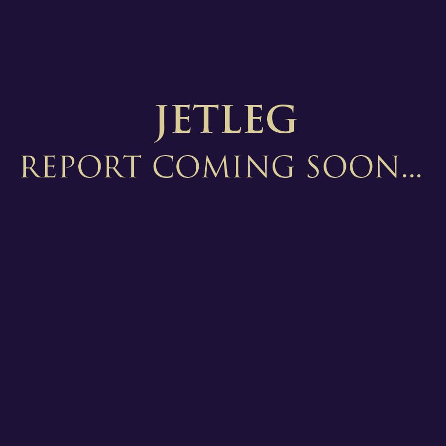 JETLEG