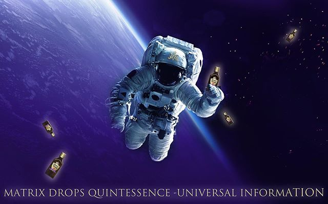 #matrix drops quintessence #universal information #universe #matrix drops information in the universe