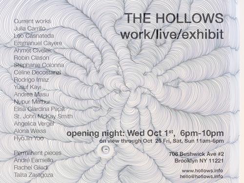 Wednesday 1st October, 2014.  708 Bushwick Ave #2  Brooklyn NY 11221