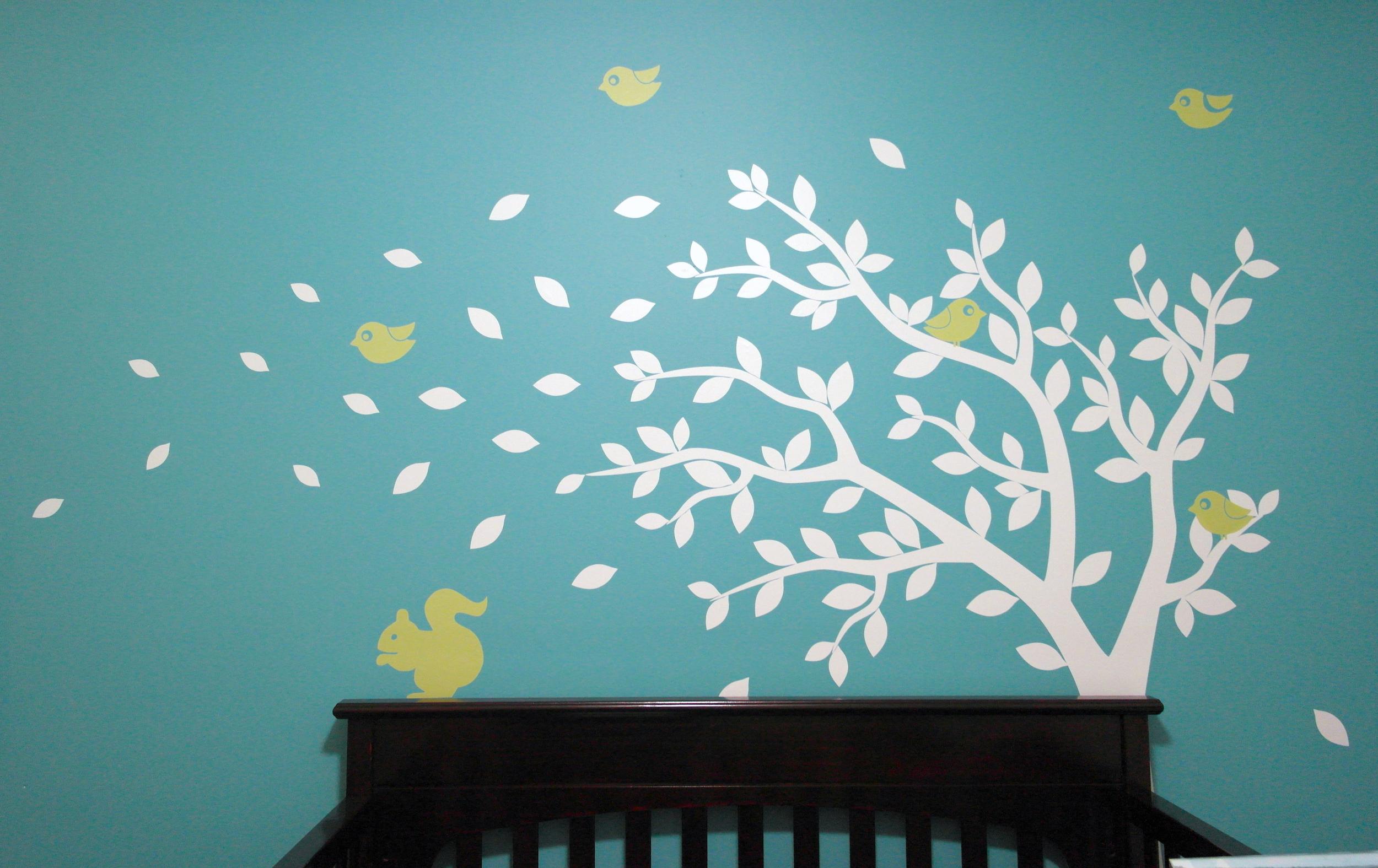 Amelia's Decorating and Design- Nursery Interior Design