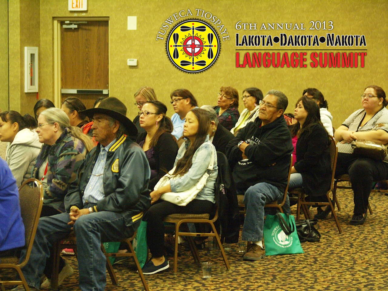 LDN Summit Participants.jpg