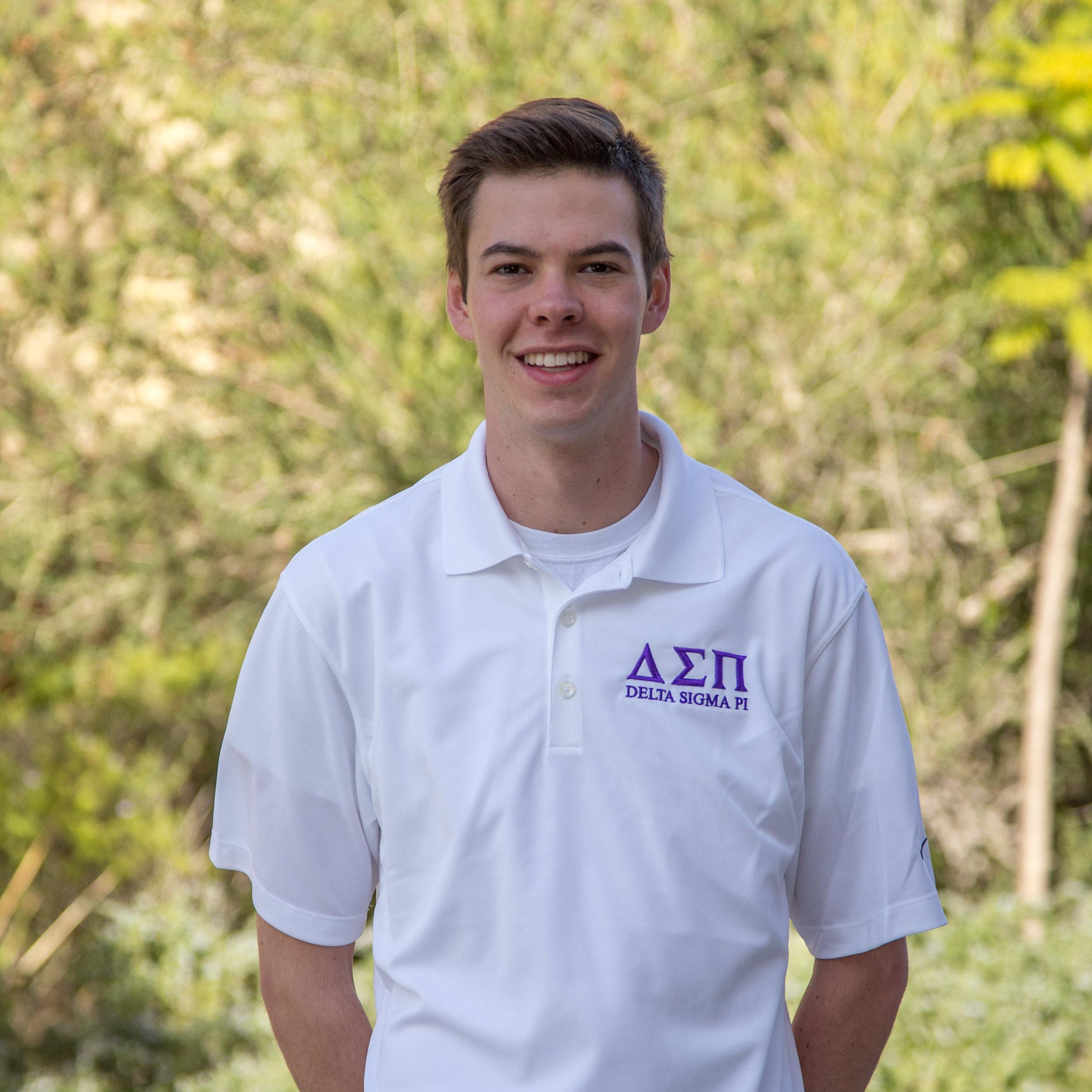 Erik Hiseler - Vice President of Chapter Operations