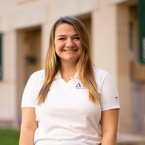 Carolyn Lidster - Vice President of Community Service