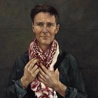 Martin Tighe's 2014 Archibald Prize portrait of Emma Ayres