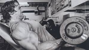 No need to be Arnie to prevent back pain!