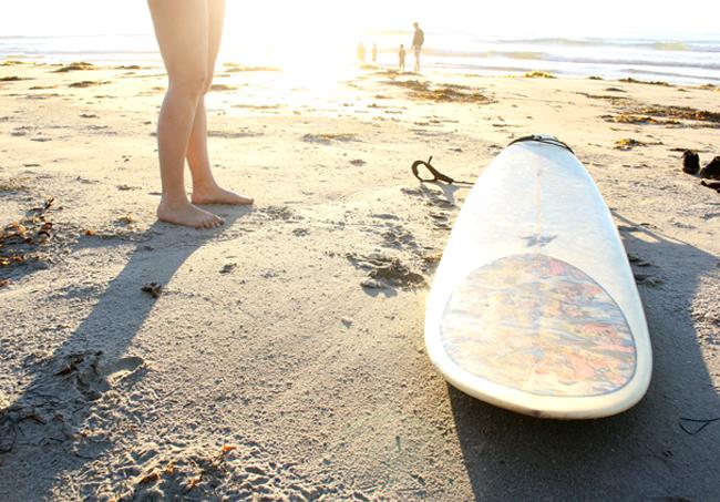 november surf baja