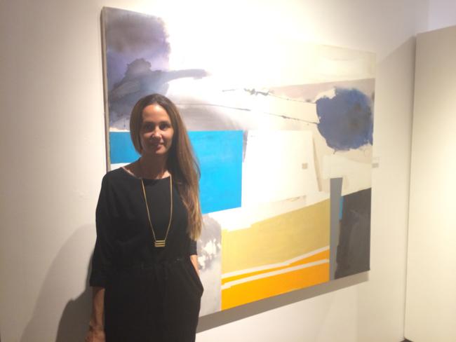 Karina Bania San Diego Art Institute