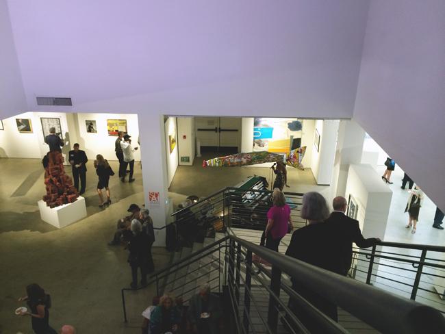 San Diego Art Institute Karina Bania
