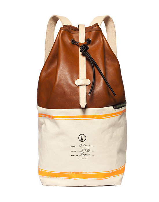 ALICE Knapsack, Chesapeake $345.00