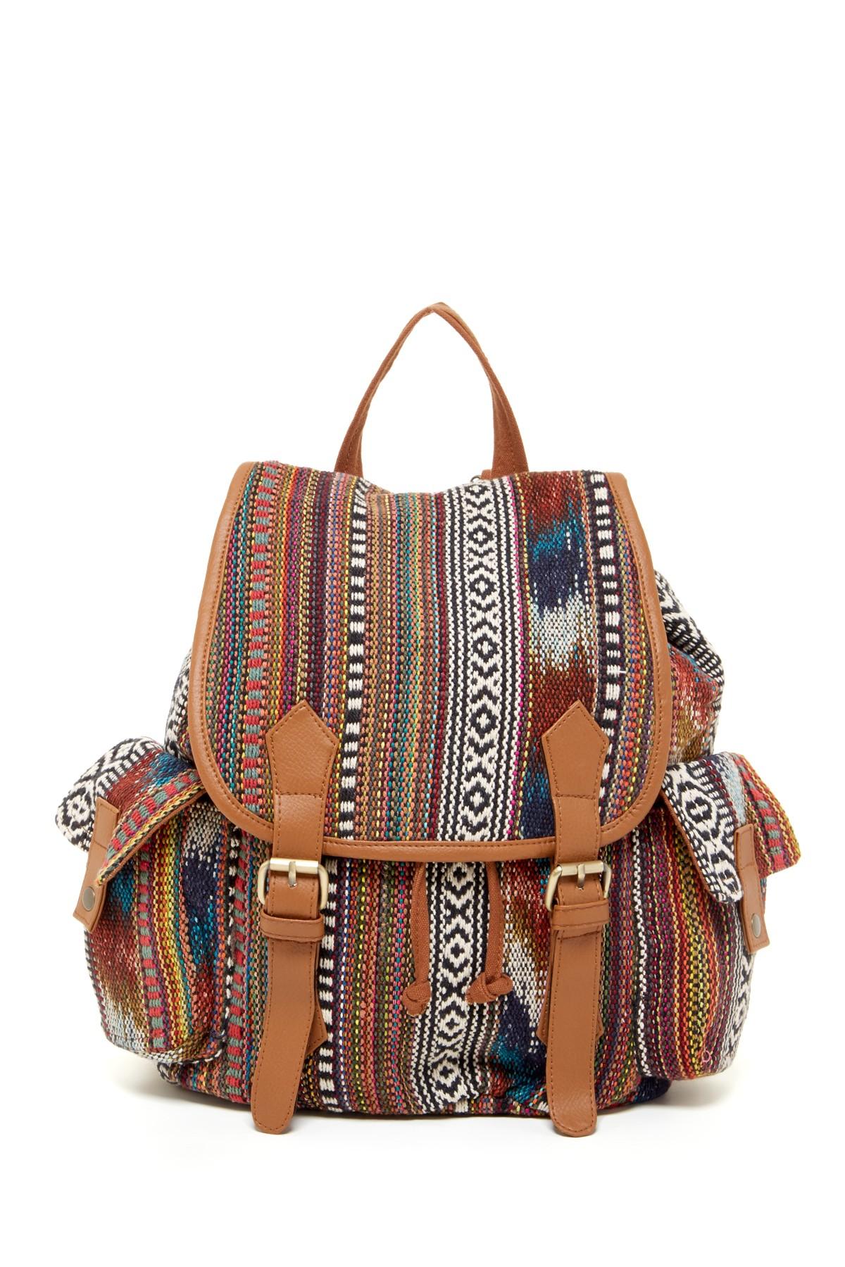 Barganza backpack