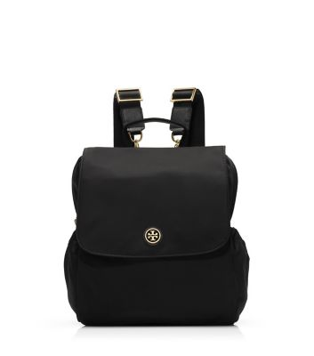 Tory Burch Nylon Baby Backpack $375.00