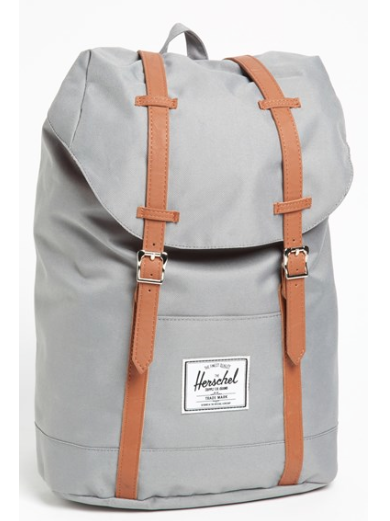 Herschel Supply Co. retreat Backpack $70.00