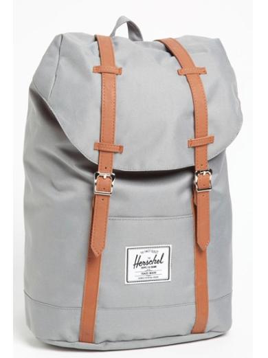 Herschel Supply Co. retreat Backpack $70.00