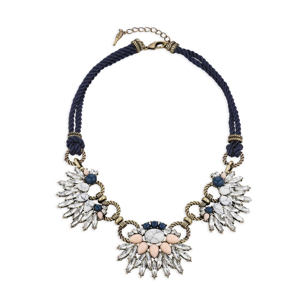 Morningtide Convertible Collar Necklace    $138