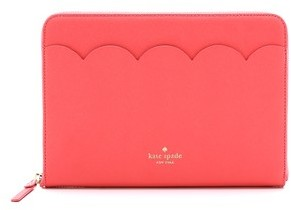 Kate Spade New York Scallop iPad Air Sleeve $120