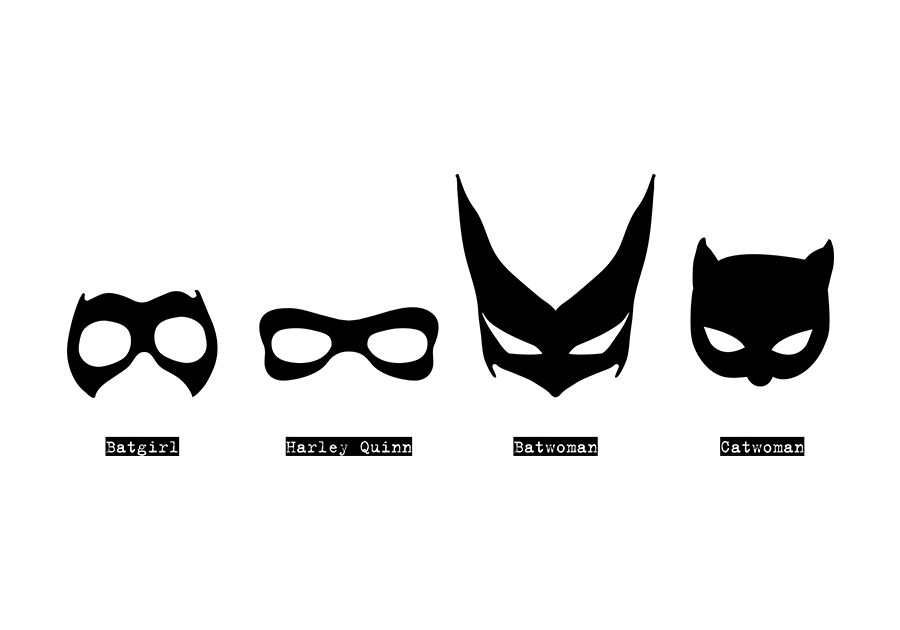 Women of Batman