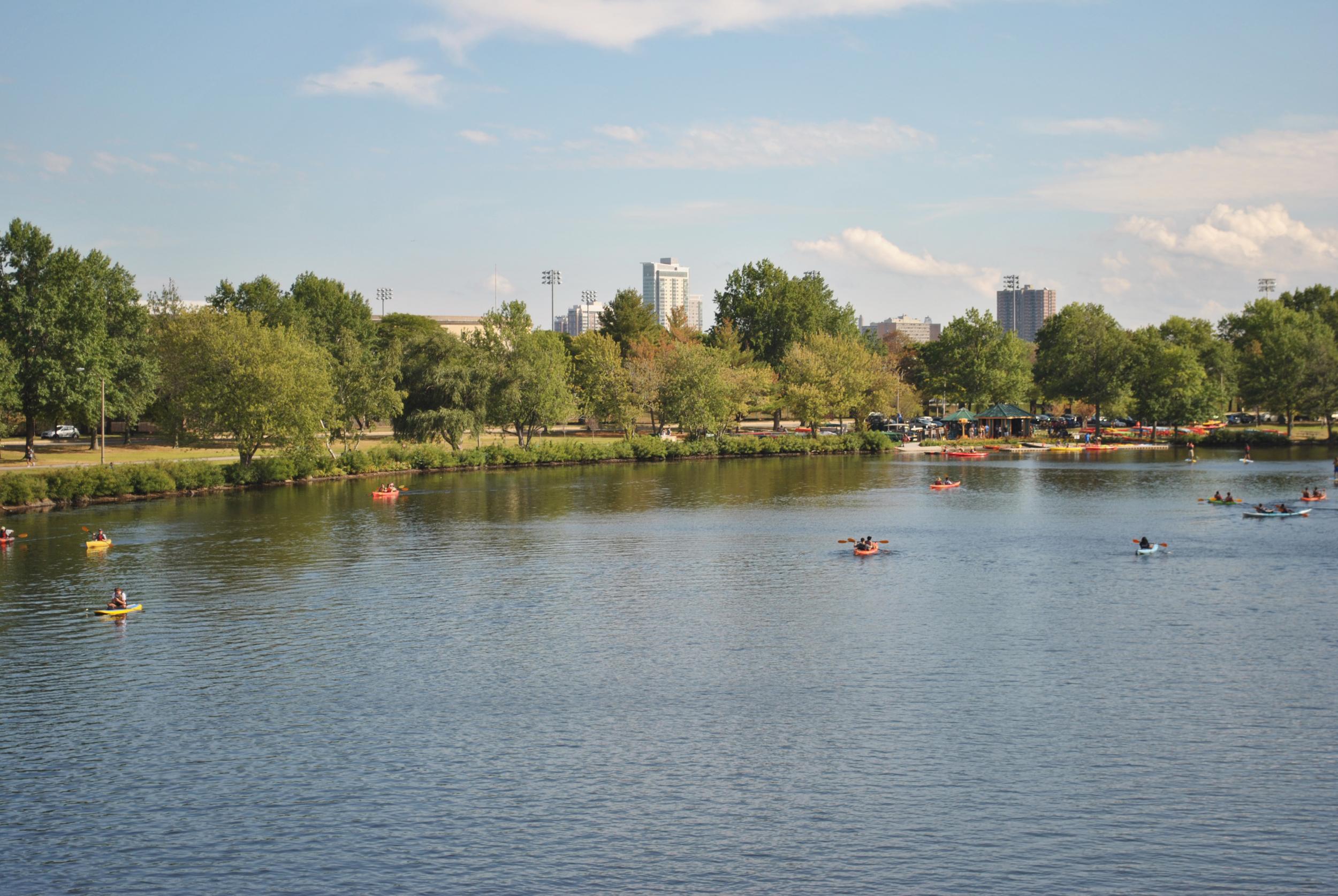 boston, MA // cambridge, MA // Charles river