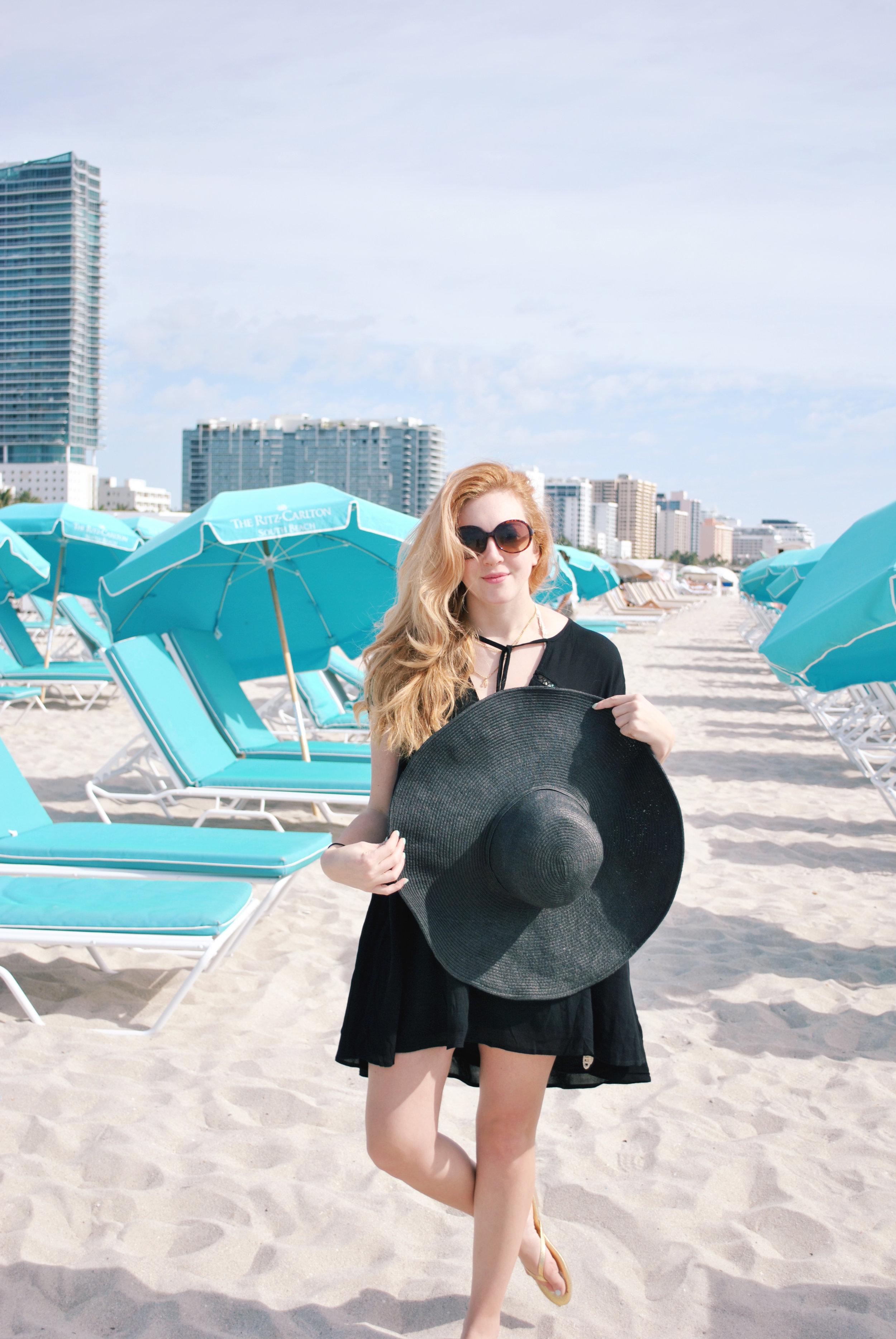 thoughtfulwish | tobi, miami, vacation outfit, beach dress, sam edelman, coachella dress, fashion blogger, fashion, meredith wish