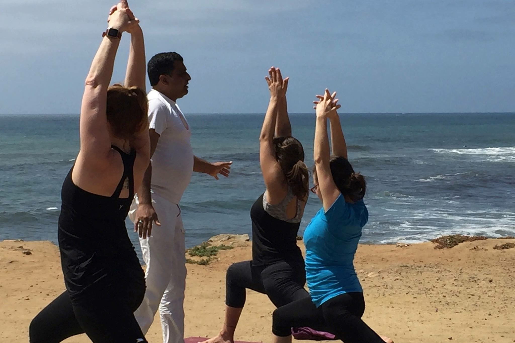 Yoga Therapy - Heal Yourself with Traditional Hatha Yoga