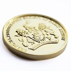 Royal Photographic Society, UK, Gold Medal
