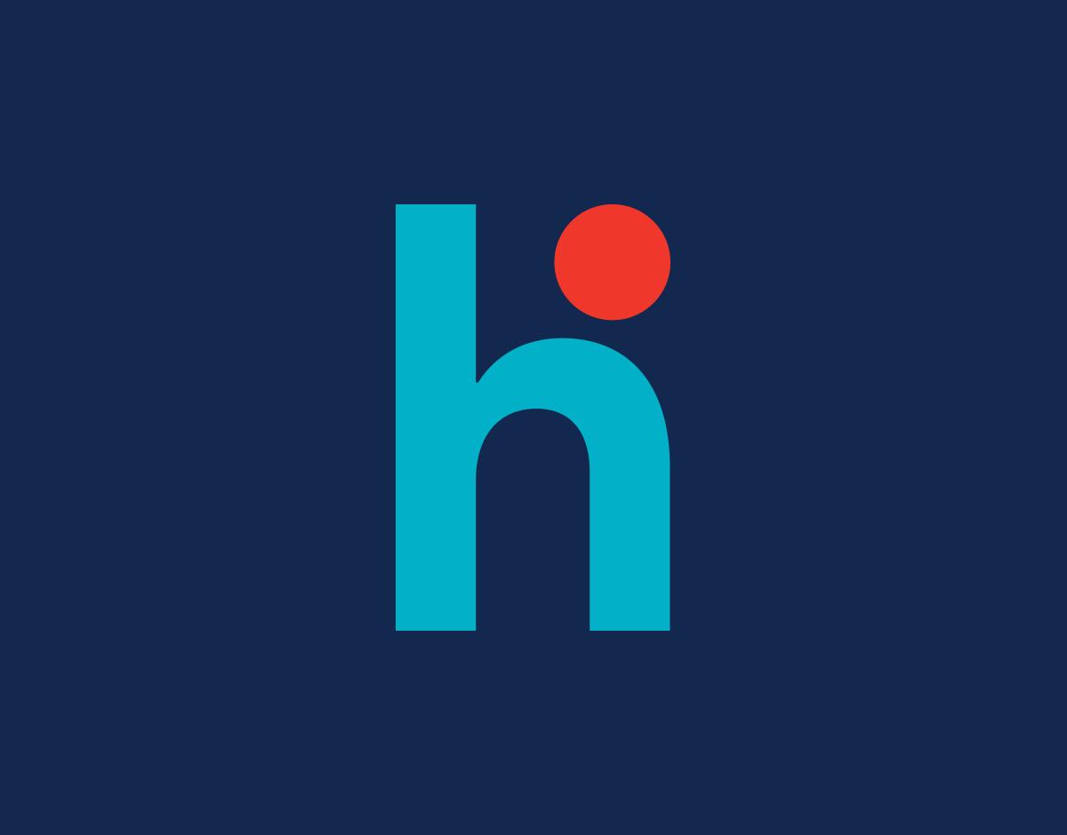 Alternative icon proposal for Hire Horatio.