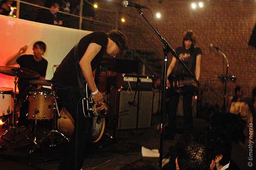 Full Band - BC