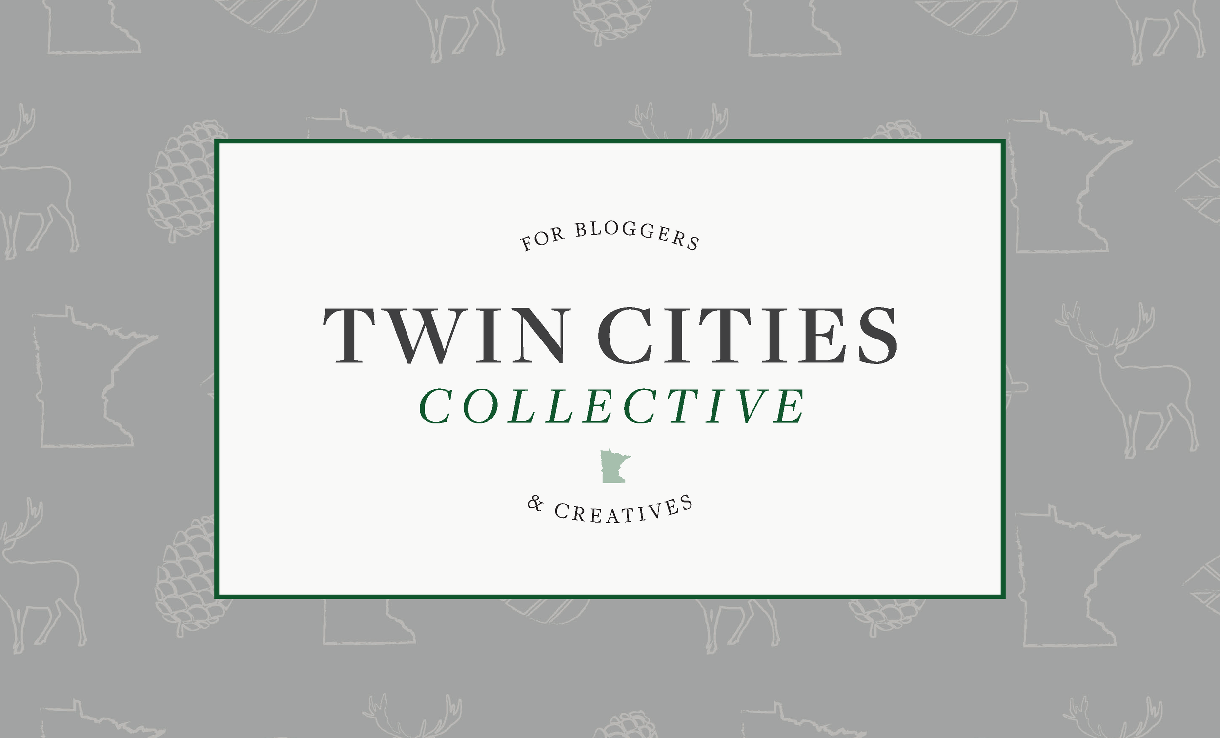 Twin Cities Collective for Bloggers and Creatives