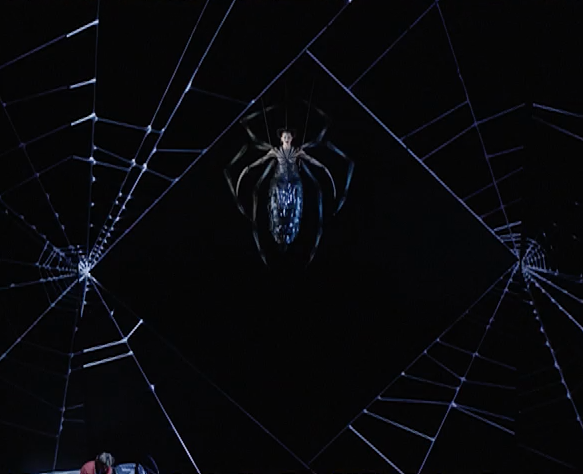 Spider-Man:Turn Off the Dark  Broadway