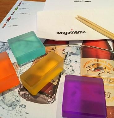 ZonnenBoxen love WagaMama!
