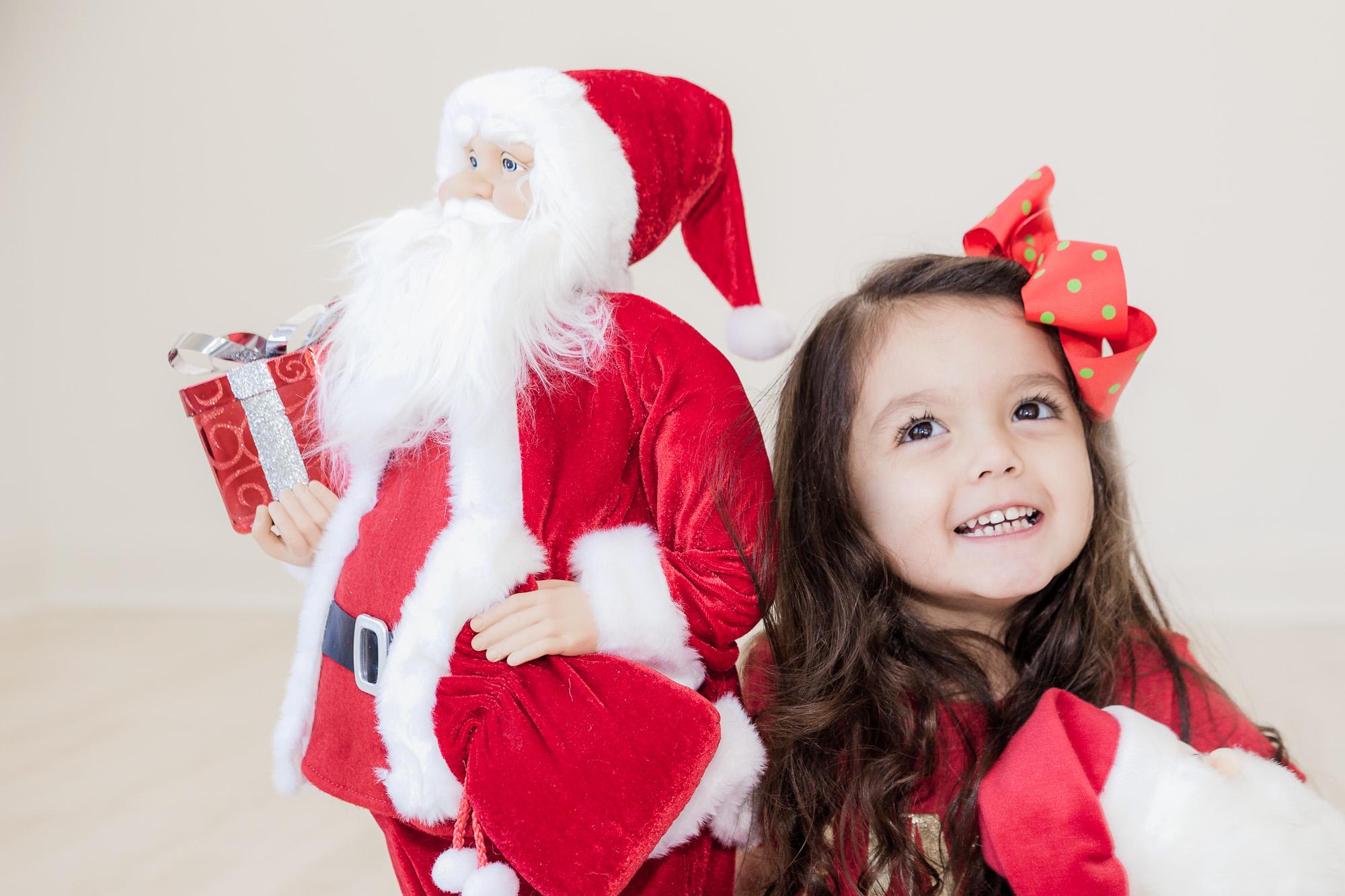 The Magic of Santa Claus